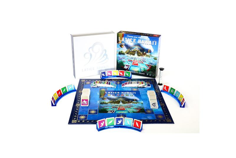 High Quality Board Game